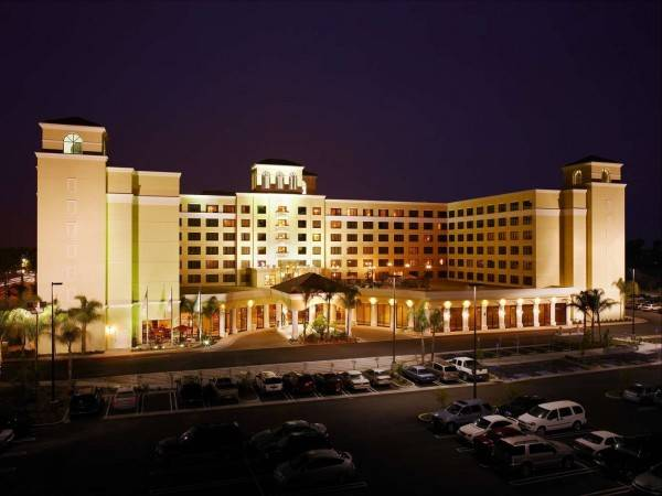 Hotel DoubleTree Suites by Hilton Anaheim Resort - Convention Ctr