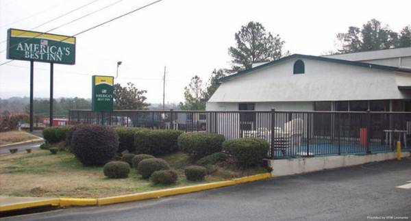 Quality Inn and Suites Athens
