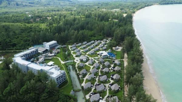 Hotel Mai Khao Lak Beach Resort and Spa