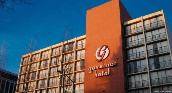 Hotel RED LION OLYMPIA GOVERNOR