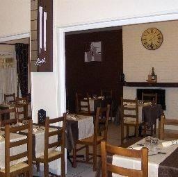 Hotel La Tour de Crecy