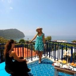 Hotel Il Gattopardo Terme & Beauty F.