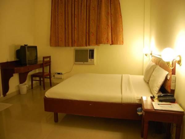Hotel Orange Blossom