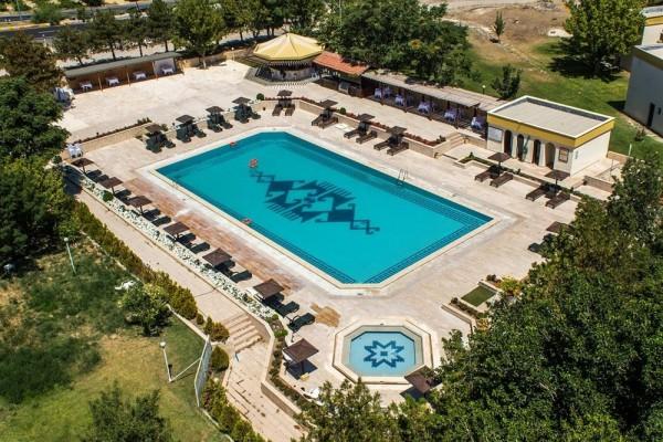 Hotel Turban Ürgüp Tatil Köyü