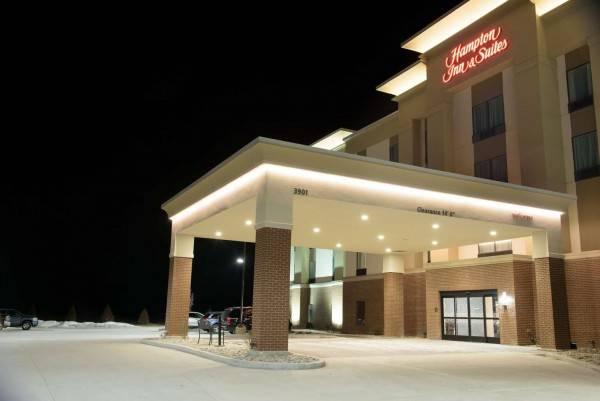 Hampton Inn - Suites Bay City