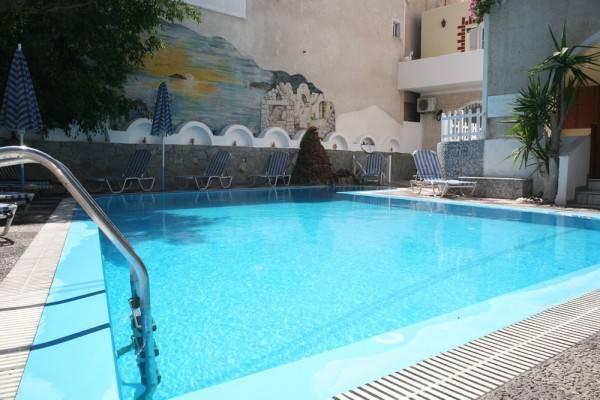 Hotel Villa Markos