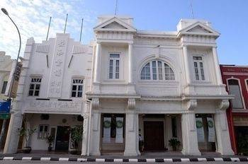 Hotel Sarang Paloh Heritage Stay & Event Hall
