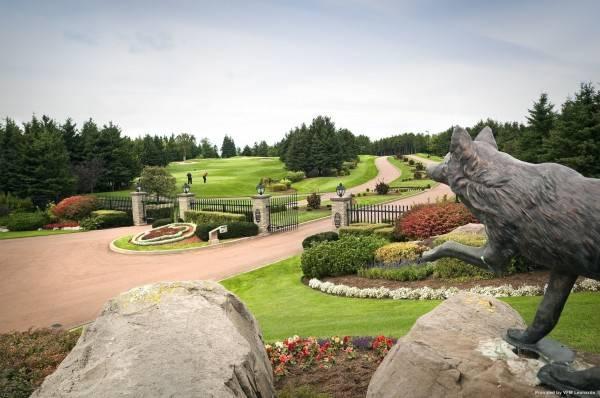Hotel Fox Harbr Golf Resort and Spa