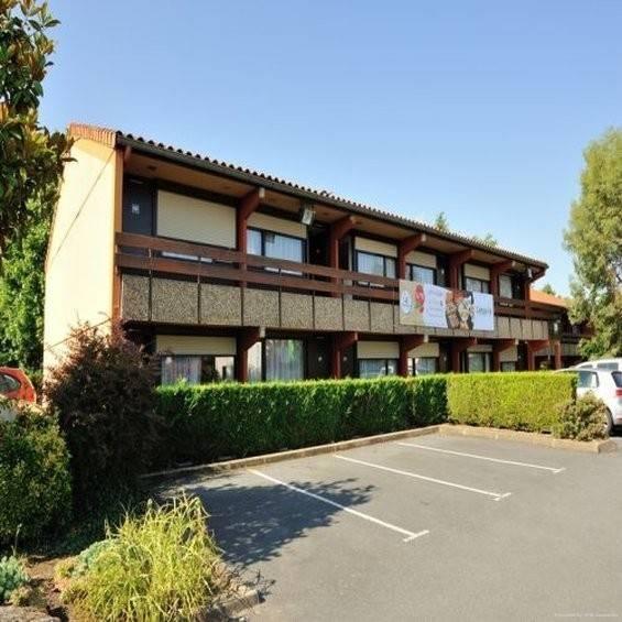 Hotel Campanile - Cholet