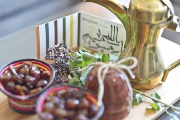 Hotel Shada Suites Al Salama