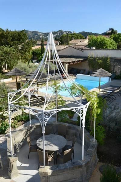 Hôtel du Soleil & Spa