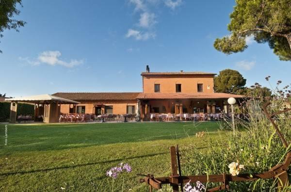 Hotel Podere Giulio