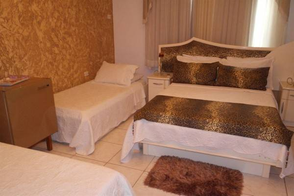 Hotel Pousada Bella Vitoria