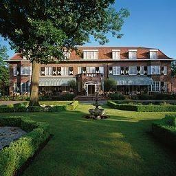 Hotel Mansion Bos en Ven