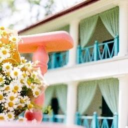 Hotel Nasha Dacha Наша Дача