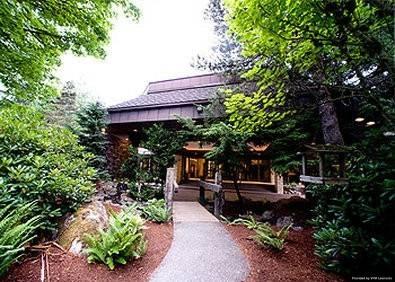 Hotel Mt Hood Oregon Resort BW Premier Collection