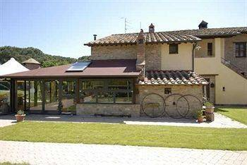 Hotel Country House Podere Lacaioli