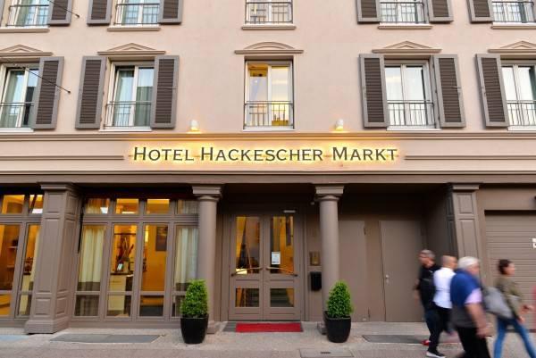Classik Hotel Hackescher Markt