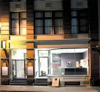 Hotel Flinders Landing Apartments