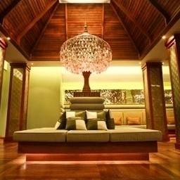 Hotel The Privilege Floor by BOREI ANGKOR