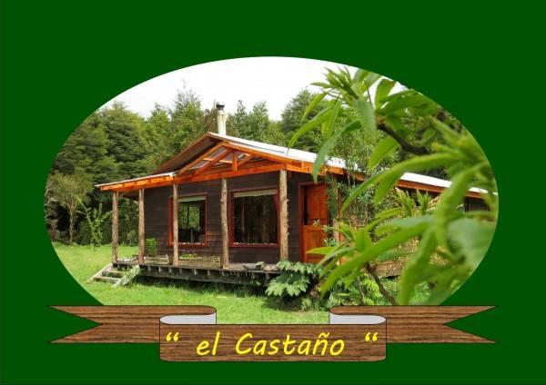 Hotel El Castaño Bed & Breakfast