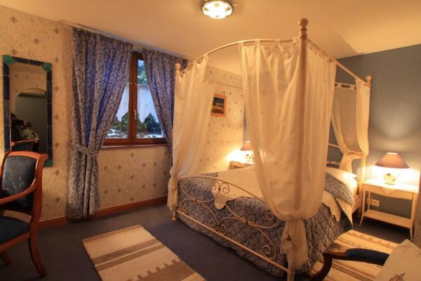 Hotel La Romance Chambres d'hôtes