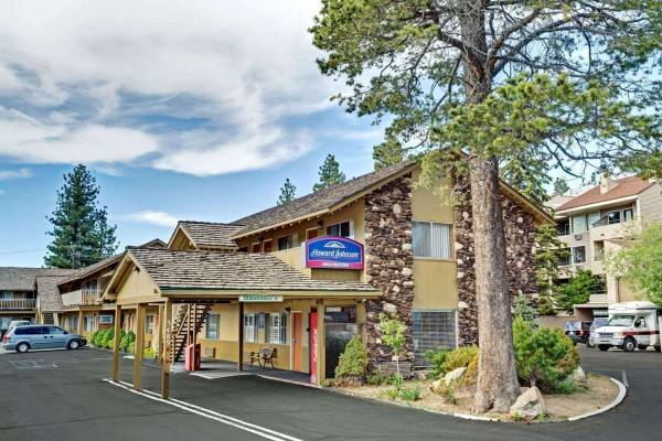 Hotel Howard Johnson South Lake Tahoe