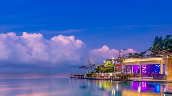 Hotel Sand Dunes Chaolao Beach Resort