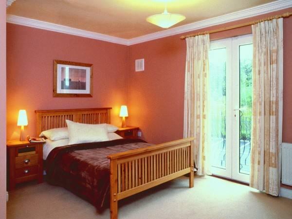 Hotel Wolseley Holiday Lodges