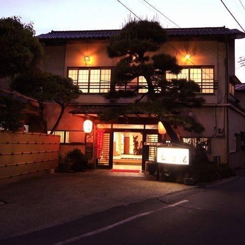 Hotel (RYOKAN) Yumura Onsen Koboyu