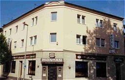 Hotel Montan