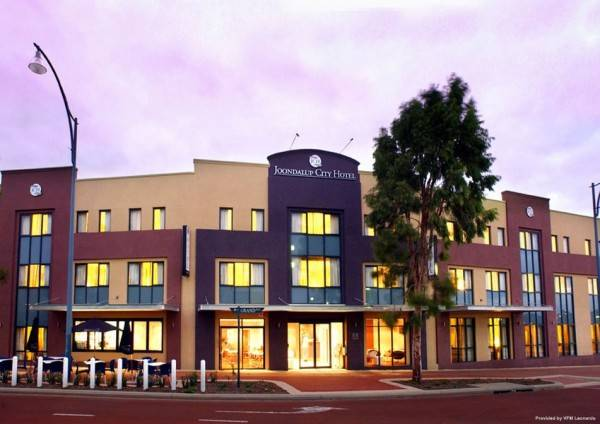 The Joondalup City Hotel