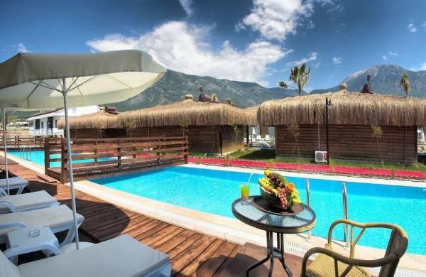 Hotel Sahra Su Holiday Village & Spa