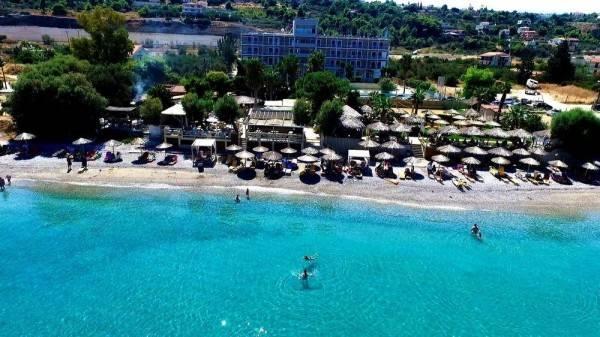 Hotel Aqua Mare Resort