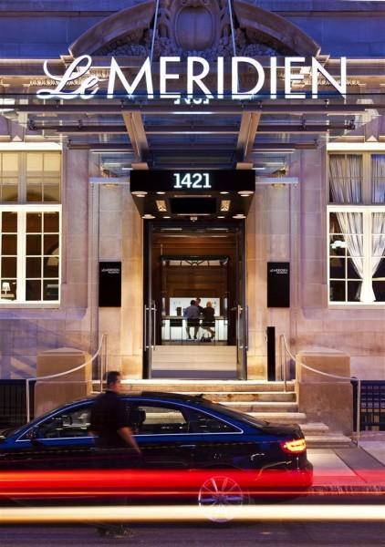 Hotel Le Méridien Philadelphia