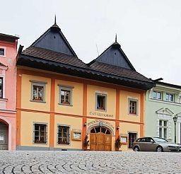 Hotel Boutiqe Fortuna