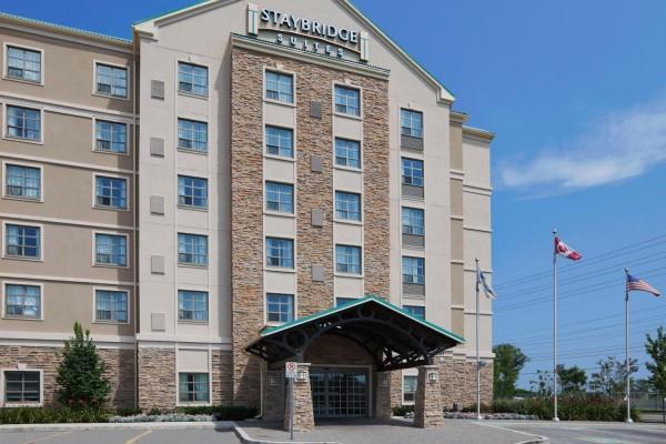 Hotel Staybridge Suites OAKVILLE-BURLINGTON