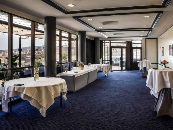 Hotel Sofitel Marseille Alter-Hafen