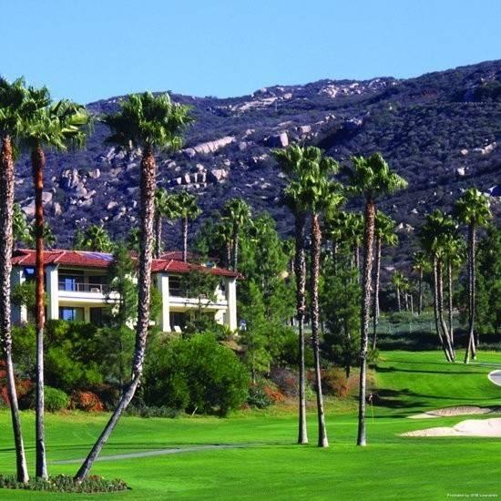 Hotel Welk Resorts San Diego