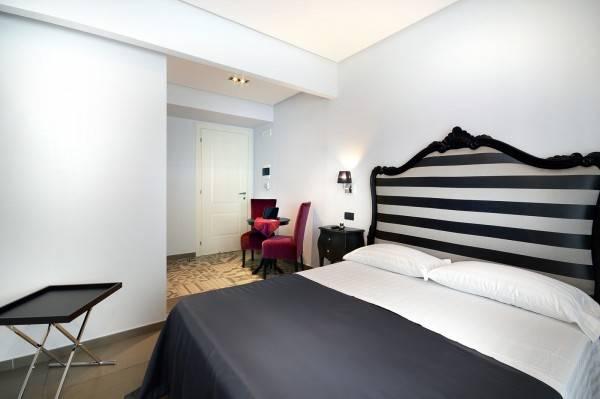 Hotel Barbarella Suite