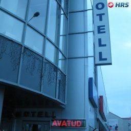 Hotel Centrum Viljandi