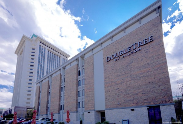 Hotel DoubleTree by Hilton Montgomery Downtown