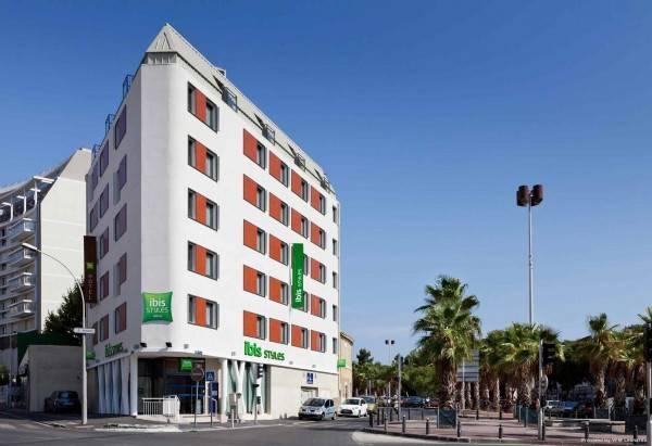 Hotel ibis Styles Marseille Timone