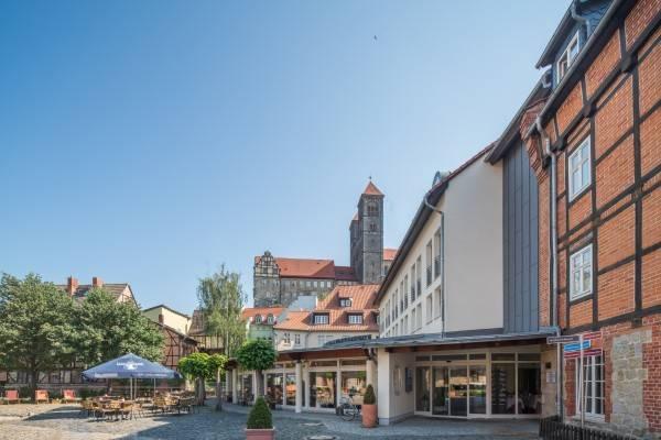 Hotel Best Western Schlossmühle