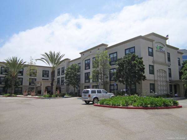 Hotel Extended Stay America Huntingt