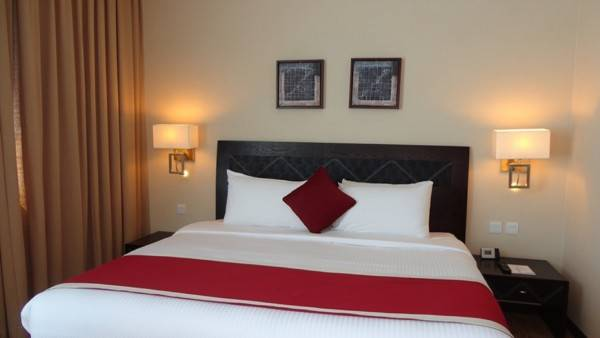 Hotel Golden Tulip Al Jubail