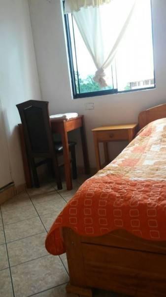 Hotel Samak Wasi
