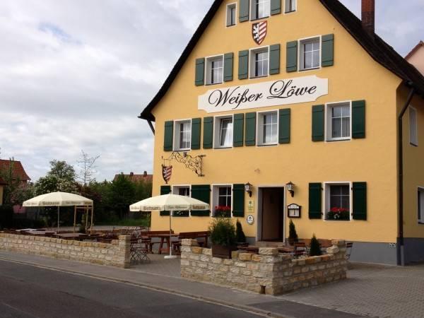 Hotel Weißer Löwe