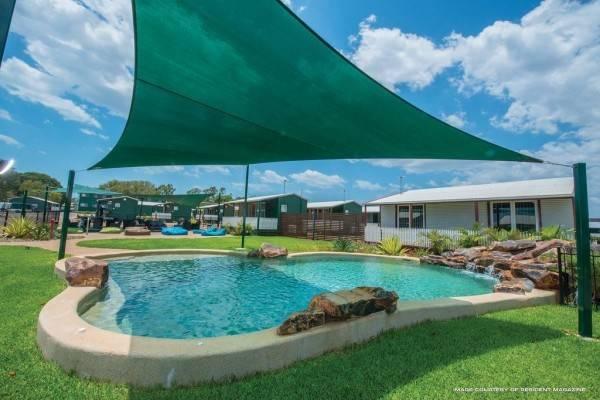 Hotel The Leprechaun Resort