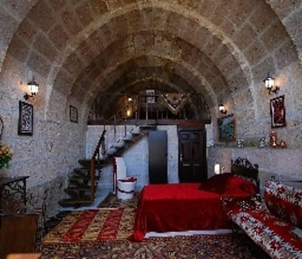 Hotel Karamanli Konagi